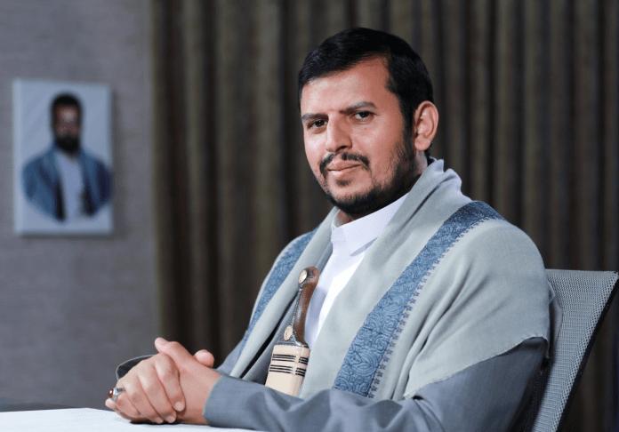السيد عبد الملك بدر الدين الحوثي