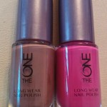 Review – Oja Oriflame din colectia TheOne