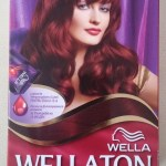 Review vopsea de par Wellaton de la Wella