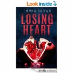 Book review – Losing Heart