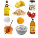 10 ingrediente din bucatarie ce pot fi folosite pentru ten
