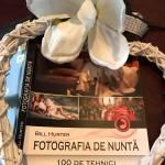 Book Review – Fotografia de nunta, 100 de tehnici de la profesionisti