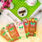 Sweeteria – ciocolata fără zahăr îți face zilele mai dulci
