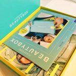 Unboxing – Beauty Box Lookfantastic IANUARIE