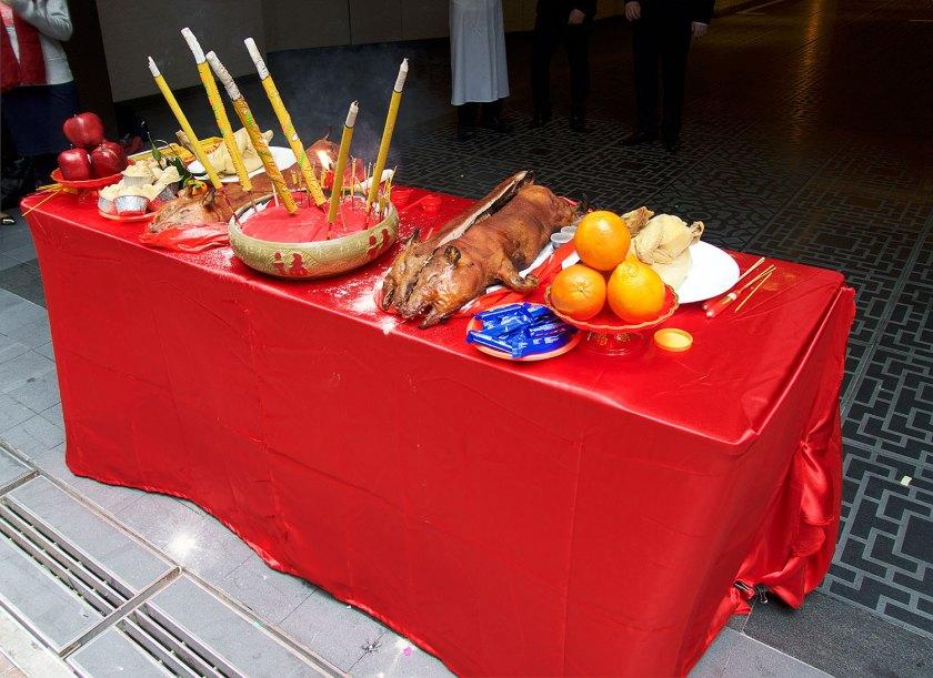 hong-kong-chineese-new-year-table