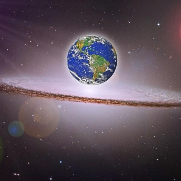 14 מיליארד, 6,000, וסימוכין מעניינים שמצאתי בשבת לאינטואיציה מדעית מסקרנת של הרבי מליובאוויטש