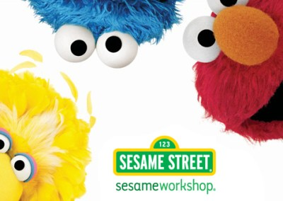 Sesame Workshop