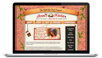 Aruna's Kitchen