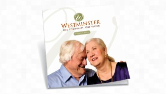 2011 Westminster Annual Report