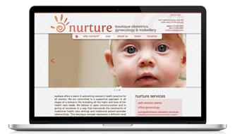 Nurture OBGYN