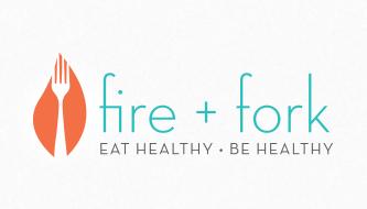 Fire + Fork