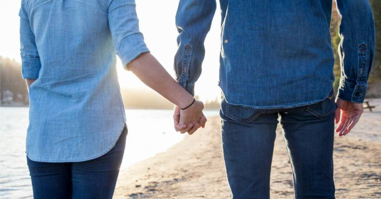 The Truth About Marriage: Love is a Choice