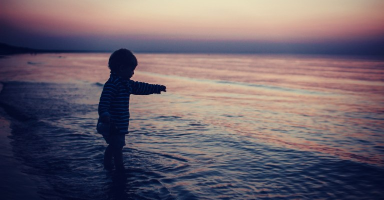 What Being a Parent Has Taught Me about God