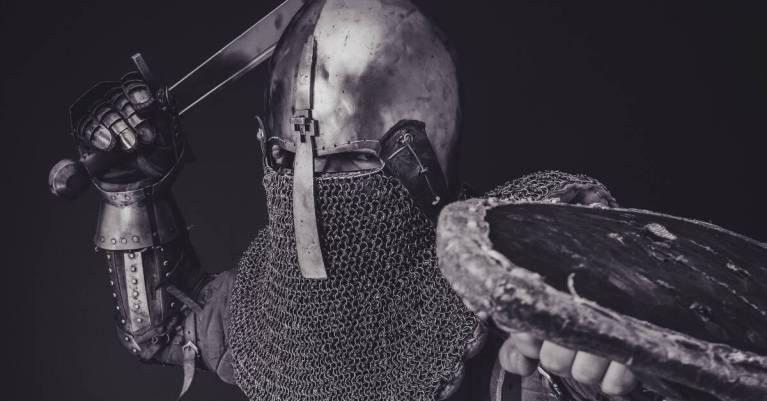 Armor of God: An Introduction