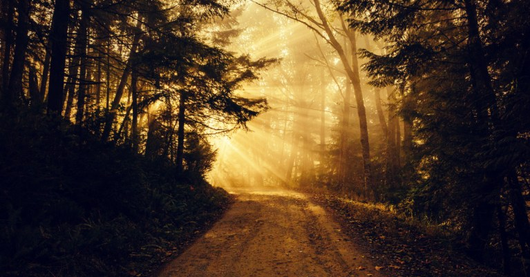 Living for the Future Rather Than the Here and Now: 5 Reasons to Have an Eternal Perspective