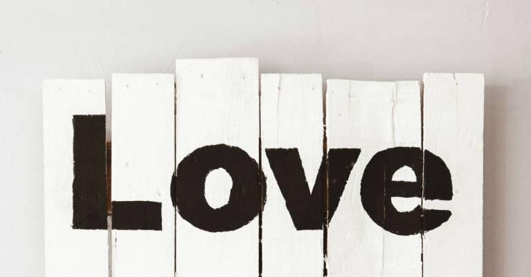 Love as Jesus Loved: The Prayer of Christ