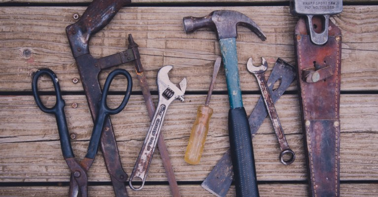 3 God-Given Tools We Can Use to Renew Our Minds