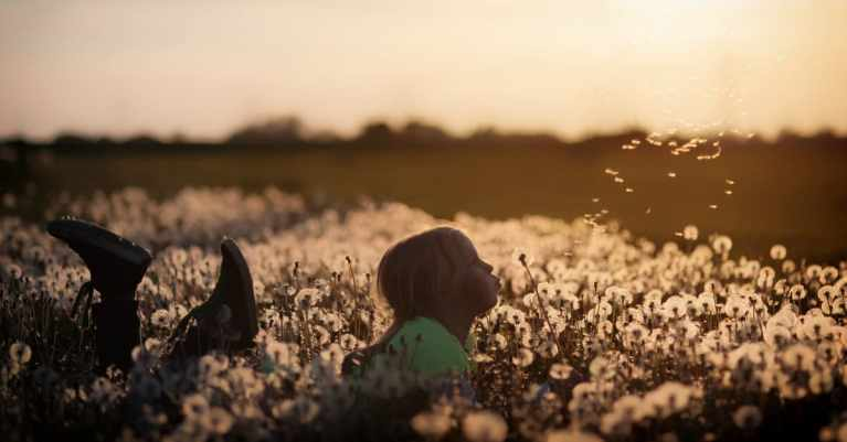 7 Truths to Teach Your Child about Heaven
