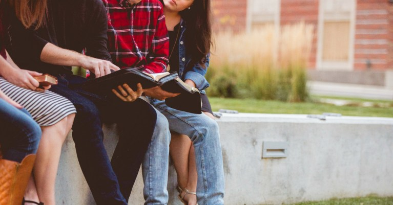 No Longer United: How to Have Peace in the Body of Christ