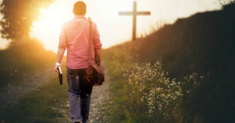 10 Bible Verses That Define the Grace of God