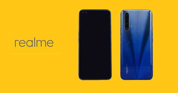 Xiaomi unveils its upcoming Realme X3 SuperZoom phone with giant battery and 50W fast charging