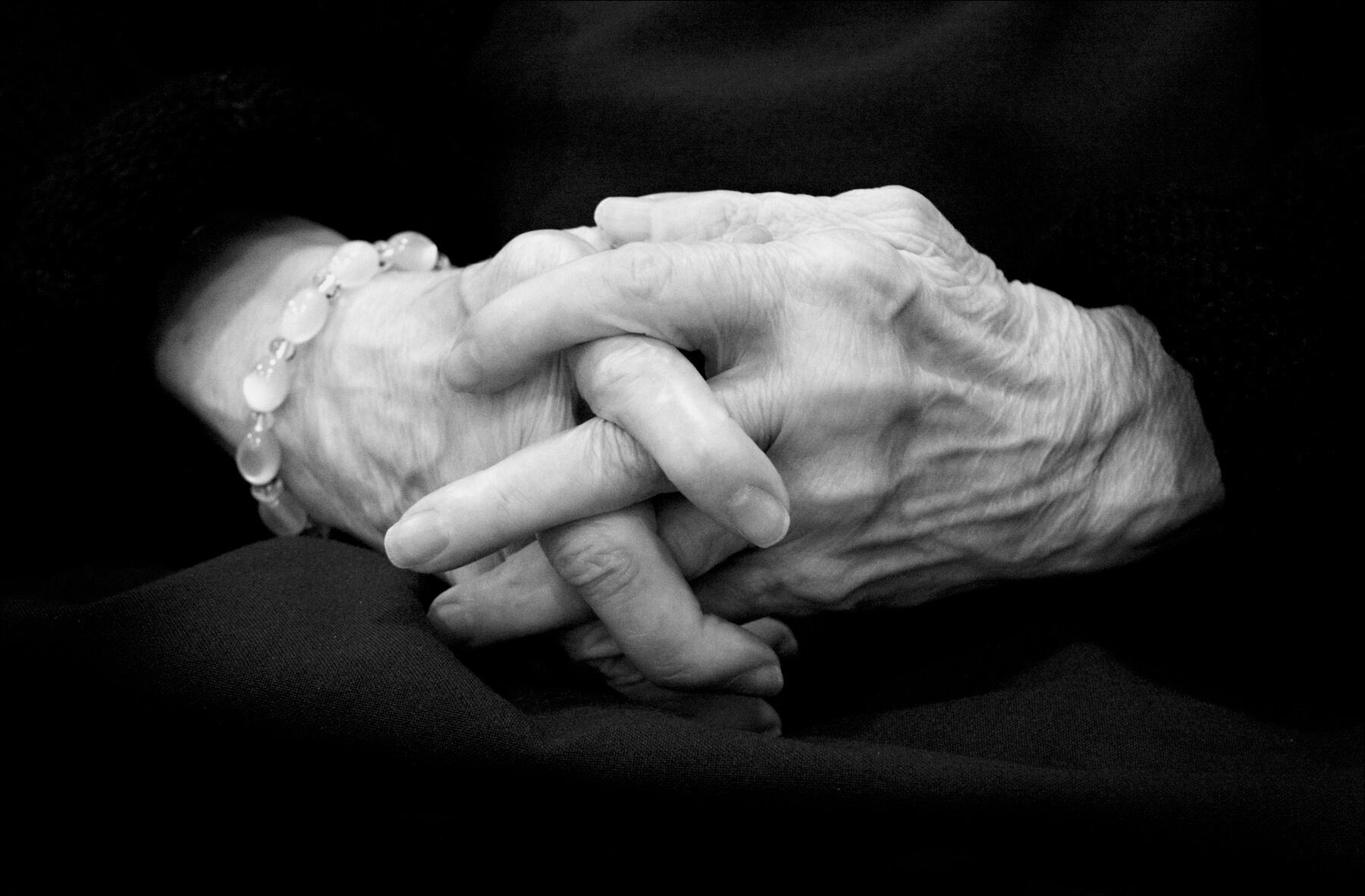 Mi Abuela Murió De Alzheimer Un Testimonio Desgarrador Blog