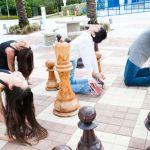 Ajedrez-yoga y el Alzheimer