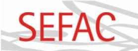 Sociedad Española de Farmacia Comunitaria (SEFAC) LOGO