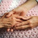 Mirar como Dios a los Enfermos de Alzheimer