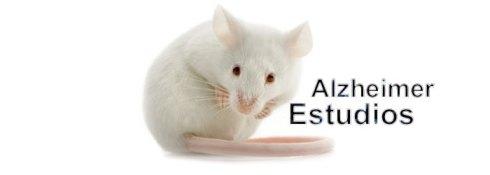 Estudios Alzheimer en Ratones