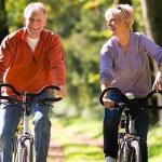 Decálogo para prevenir el alzhéimer: Para proteger el cerebro, mueva las piernas