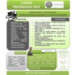 Cartel del curso: DRAMATERAPIA Y NEURODRAMA