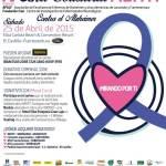 Cena solidaria Mirando por ti contra el Alzheimer