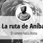 olvido - Contra el olvido: La ruta de Aníbal!