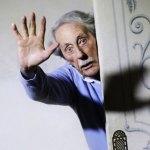 Floride, nueva película sobre Alzheimer, interpretada por el brillante actor francés Jean Rochefort