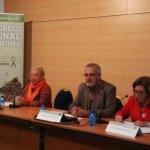 Comienza el VI Congreso Nacional de Alzheimer (Comunicado de prensa)