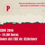 Seminario presencial Alzheimer