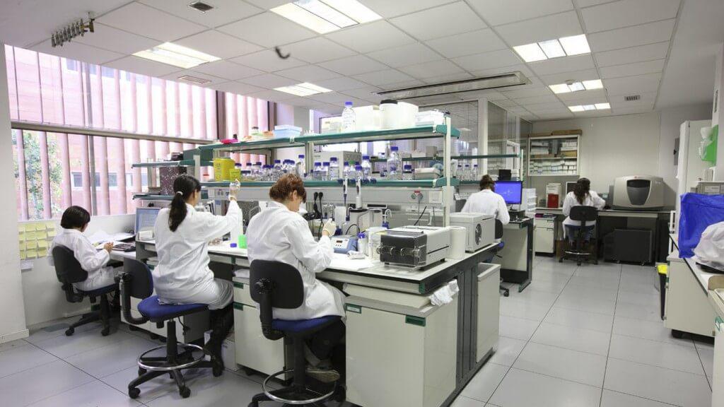 Etapas en la investigación de un nuevo fármaco contra el Alzheimer de neuronbio