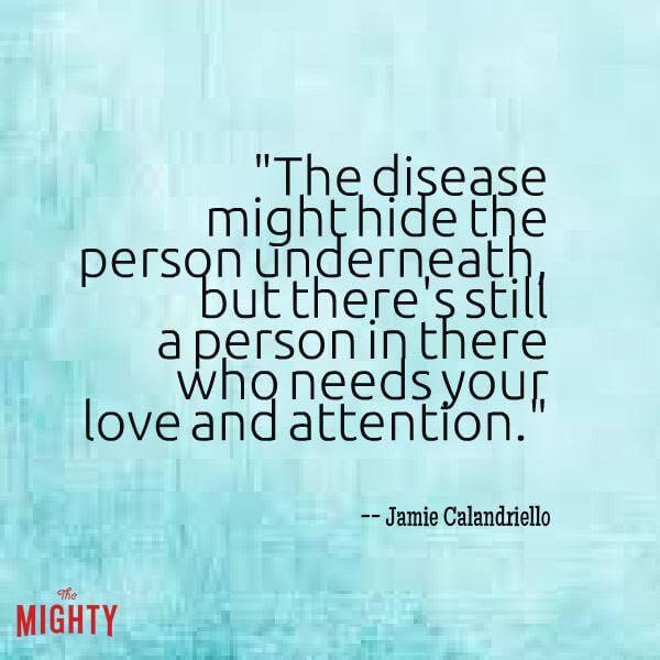 33 cosas que afectados Alzheimer desean que conozcas. Hilarity for Charity, (parte de la Asociación de Alzheimer) encuesta a afectados. Aquí las respuestas. frases-alzheimer-34