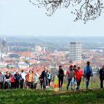 Nordic Walking como método de rehabilitación en Parkinson