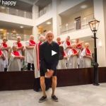 80 Años y más de Felicidad (No te pierdas el vídeo!)
