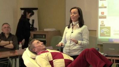 Taller Fisioterapia Respiratoria