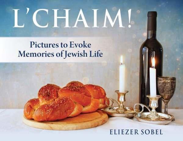 Libro Judío para Adultos Mayores que padecen Alzheimer