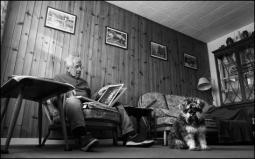 Photos Help Me Remember , 2011-2015 (Mark Seymour)
