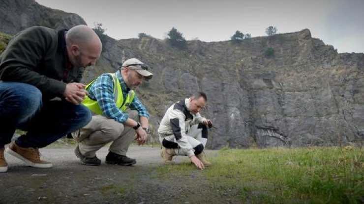 Rastreador Profesional Enseña a Policías a Buscar Ancianos con Alzheimer