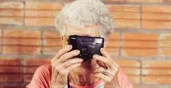 A mi Maestra de Vida: Cartas del Alzheimer
