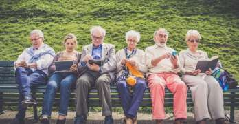 Cuando llamamos Alzheimer y queremos decir Demencia Senil.