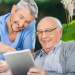Un Respiro para los Cuidadores Alzheimer universal