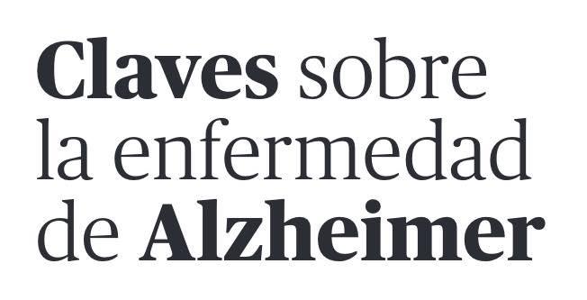 Claves Sobre la Enfermedad de Alzheimer (Guía Gratuita!)