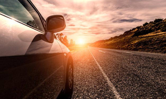 The Caregiver's Guide to Car Travel with Your Loved One with Alzheimer's